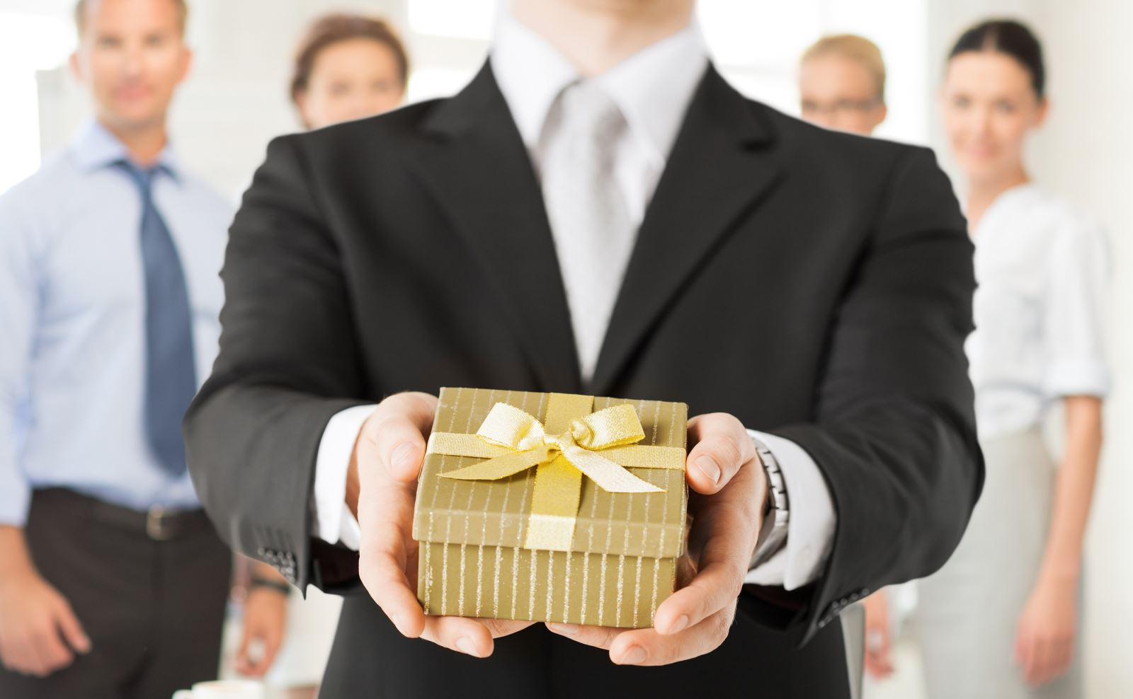 Luxury car giant gives all staff $13K bonus