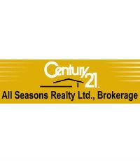 EMMA KEARNS & RAY KRUPA - CENTURY 21 ALL SEASONS REALTY,CENTURY 21 All Seasons Realty Brokerage