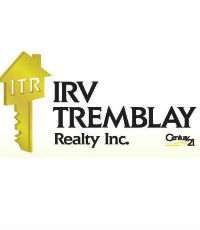 IRVIN TREMBLAY - CENTURY 21 IRV TREMBLAY REALTY,CENTURY 21 Irv Tremblay Realty