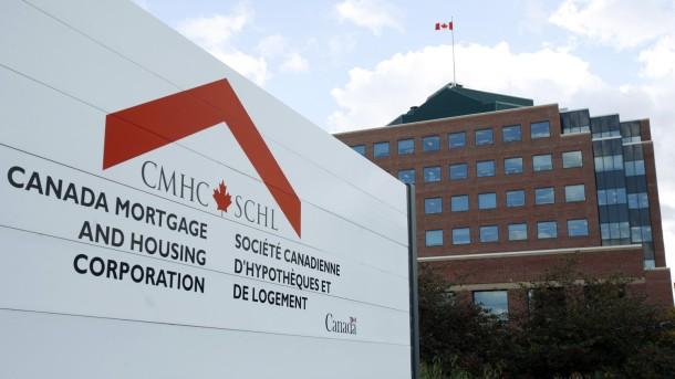 CMHC: Downturn in Toronto housing market will be short-lived