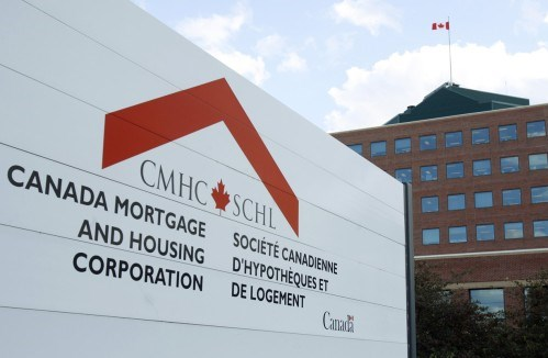 CMHC sheds 215 jobs