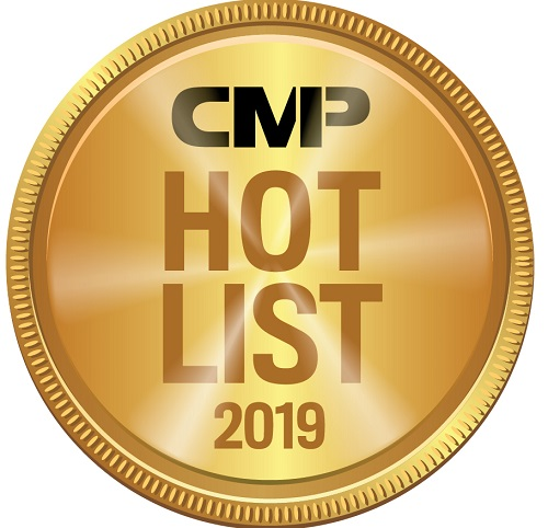 CMP Hot List 2019