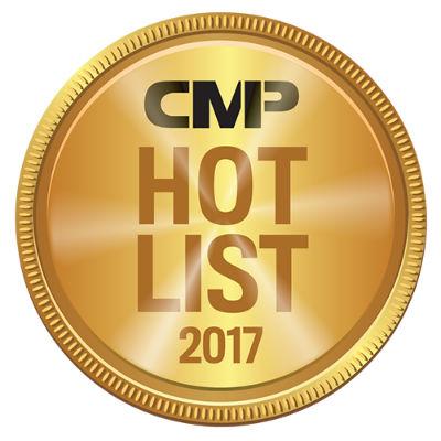 CMP Hot List 2017