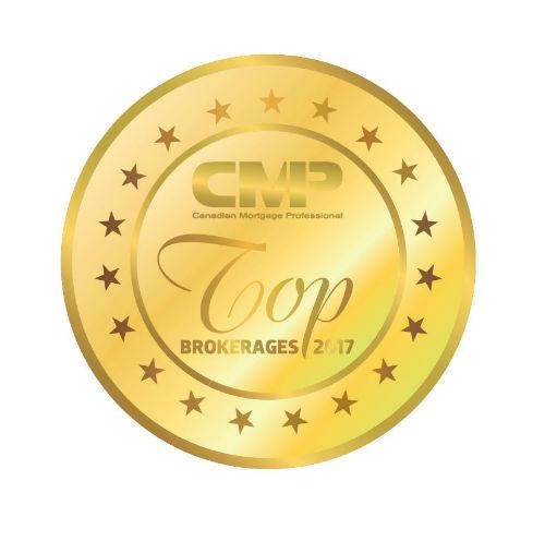 CMP Top Brokerages 2017