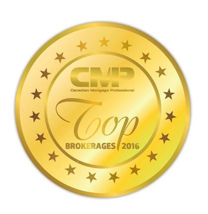 CMP Top Brokerages 2016