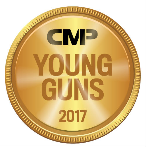 CMP Young Guns 2017