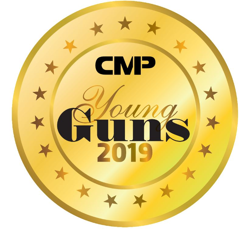 CMP Young Guns 2019