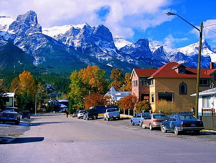 Canmore Property Tax