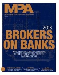 Brokers on lenders teaser: turnaround times