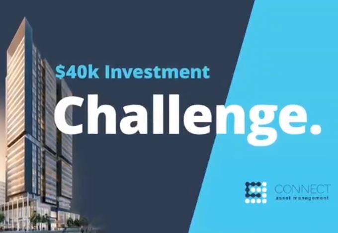$40k Investment Challenge