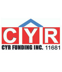 CYR FUNDING,CYR Funding