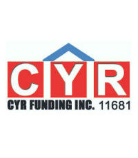 CYR FUNDING INC.,CYR Funding Inc.