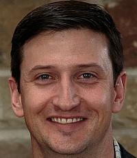 Caleb Maksymchuk
