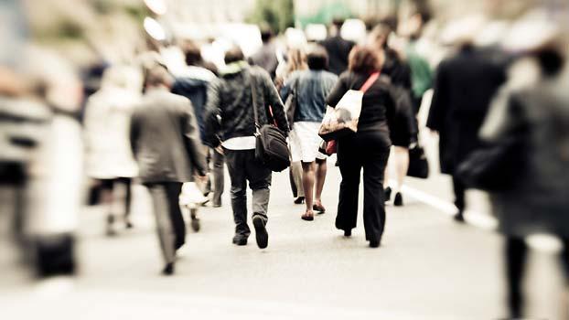 Calgary's population keeps on growing