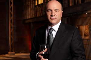 Dragon Kevin O'Leary blasts shortsighted advisors