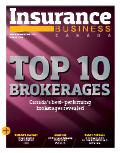 Insurance Business Magazine 2.2