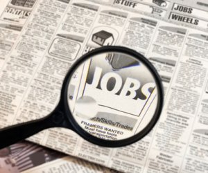 Job prospects for insurance brokers