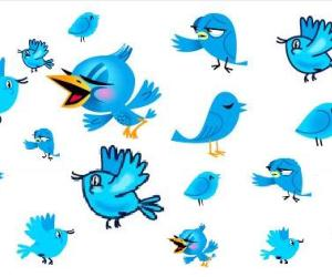 Top ten tips for tackling Twitter