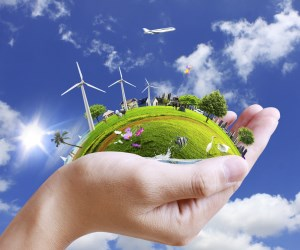 The role of brokers in protecting the environment