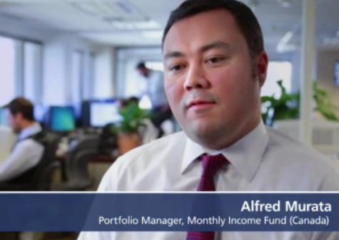 PIMCO Income strategy