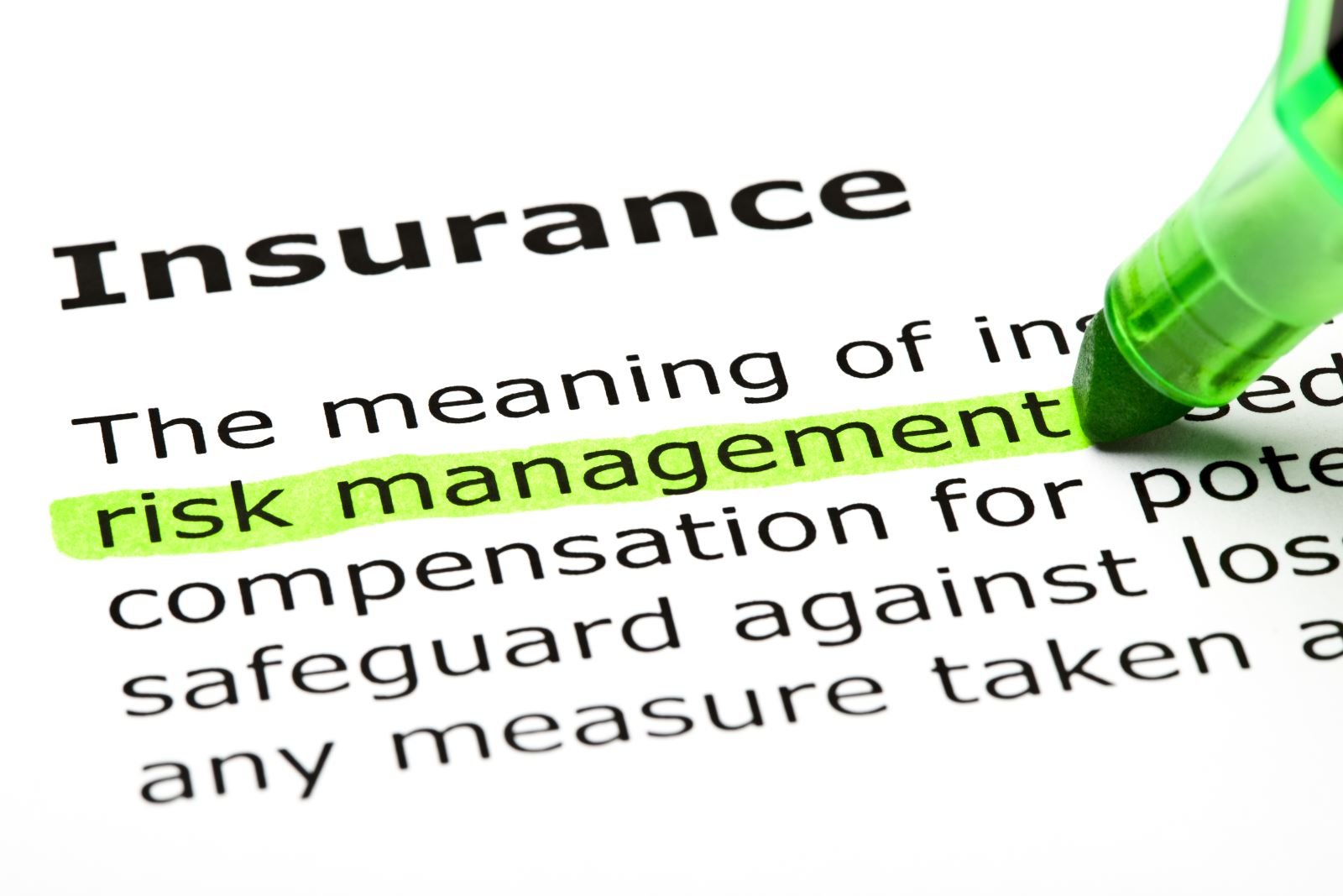 Synergies for Canadian and Cayman captive insurance markets