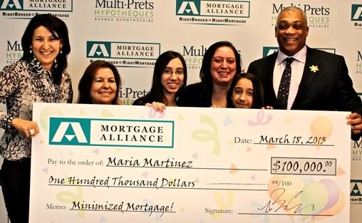 Choosing a broker pays $100,000