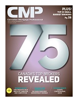 Canadian Mortgage Professional 9.4