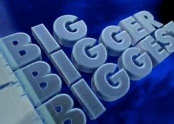 The Big Seven? Eight? Nine?