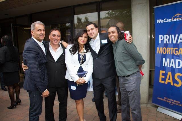 Broker Financial Group hosts open house