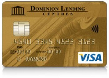 DLC offers branded credit cards