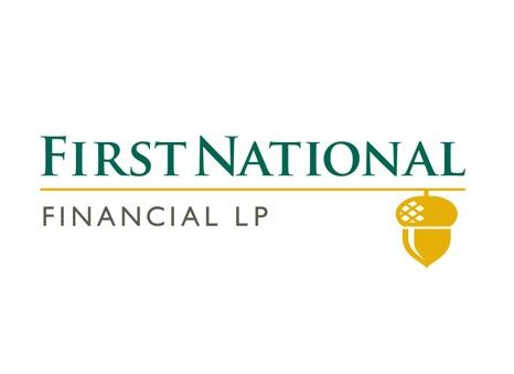 First National Financial Corporation announces February dividend payment