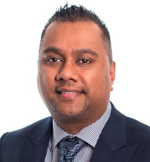 Nitesh Prakash, President, Blue Pearl Mortgage Group