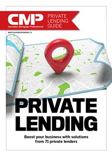 CMP 12.11 Private Lending Guide
