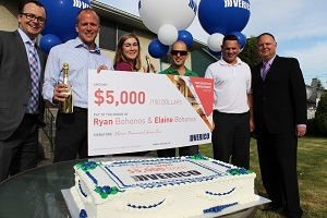 Mortgage product gives buyers the chance to win