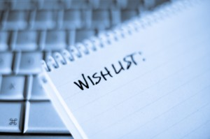 Broker shares wish list for industry in 2014