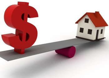 Unsecured debt hurting mortgage industry
