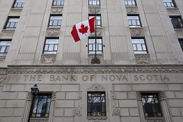 Scotiabank re-forecasts its outlook on the Bank of Canada once again