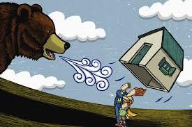 Economist inching closer to bearishness?