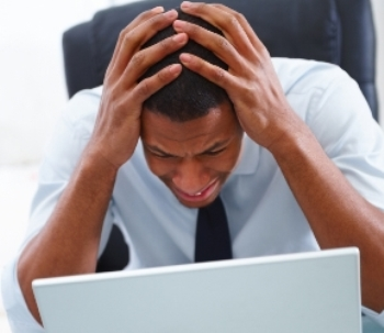 Search for the best rate stressful, poll reveals
