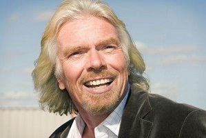 Far out Friday: Richard Branson sends email so offensive his own company blocks it