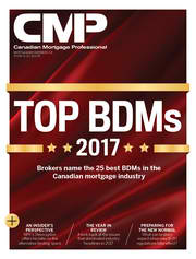 Canadian Mortgage Professional 12.12