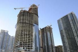 Toronto condo market to land softly: Report