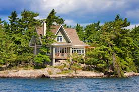 Broker tips for cottage properties