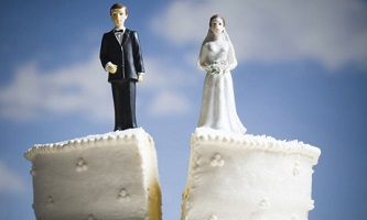 Underwriting leaving divorced buyers behind