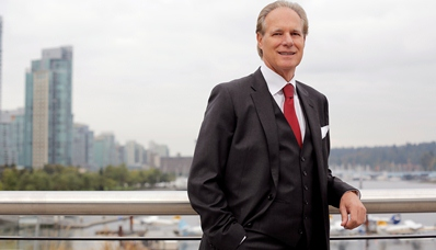 Digging Deep: Colin Dreyer talks industry trends