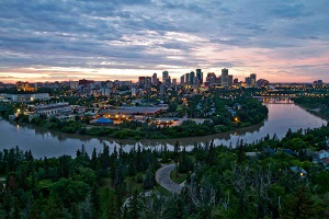 Edmonton brokers have cause for optimism