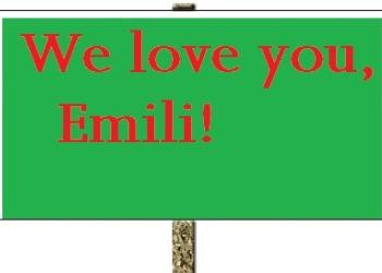 Brokers: Keep Emili