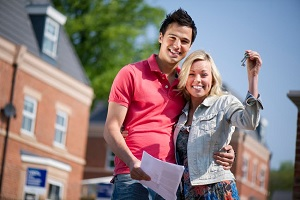 Get to know the average first-time buyer