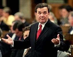 Broker debate over Flaherty's legacy