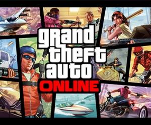Grand Theft...Stock market?